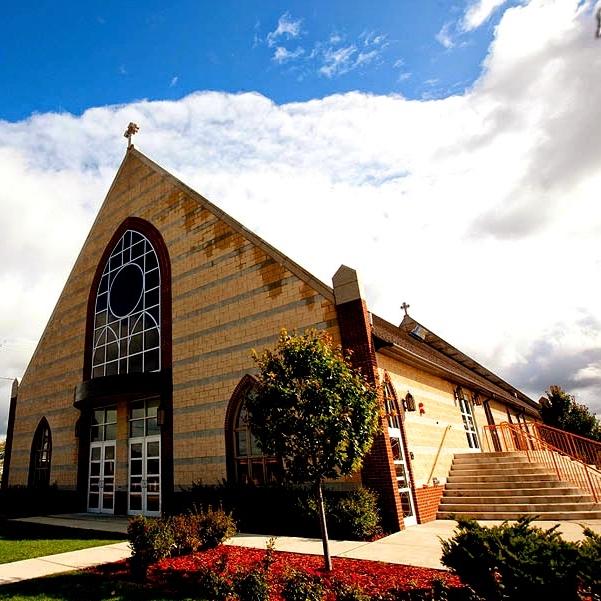 ST. THOMAS MAR THOMA CHURCH