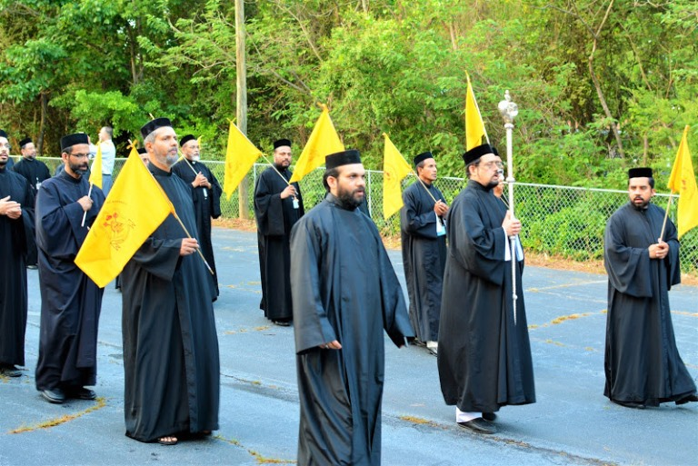 7th Annual Clergy Conference and the Diocesan Assembly of the Diocese of South-West America