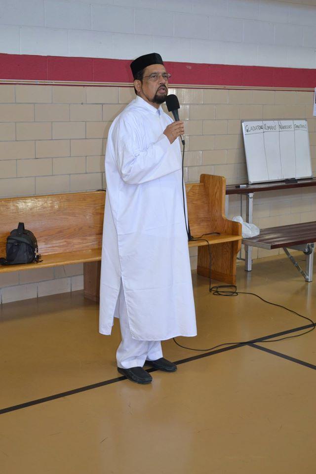 Coliseum II -  St Demetrios Greek Orthodox Church, Elmhurst IL   - August 28th 2016