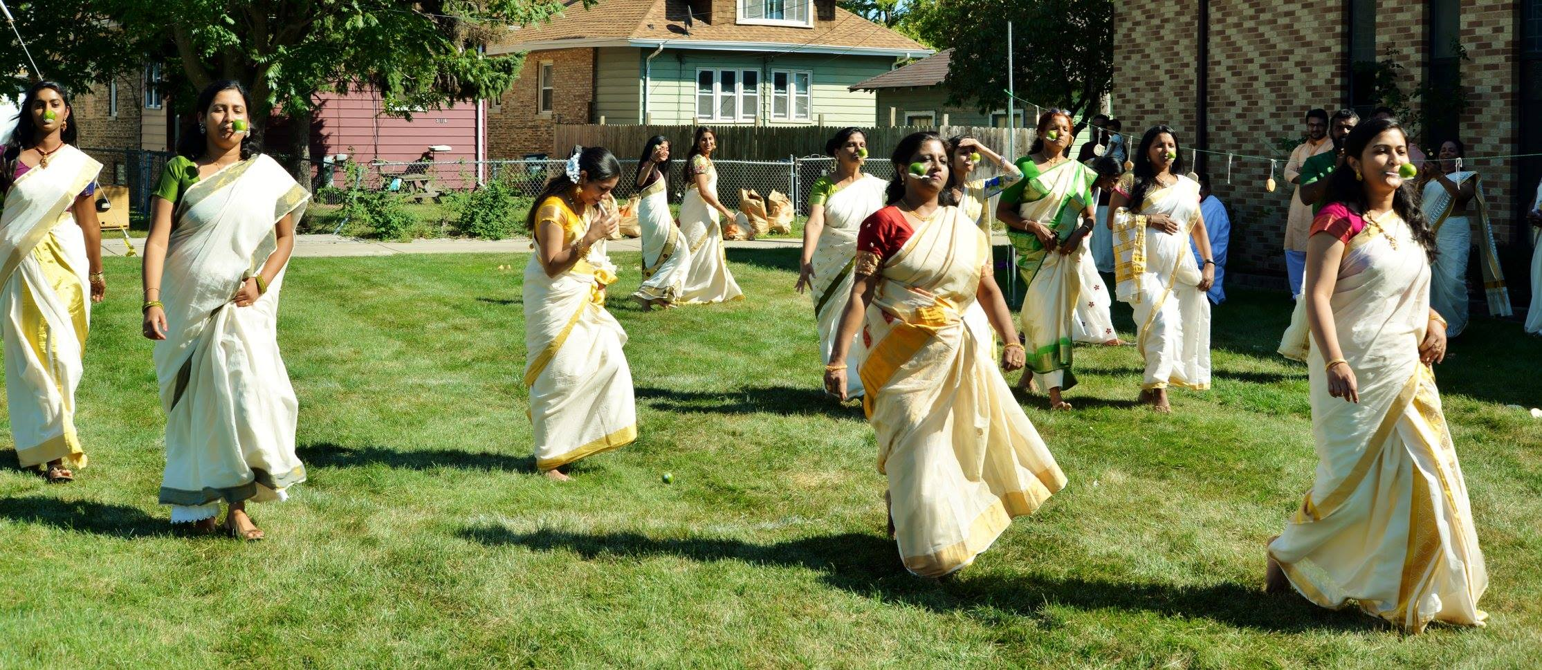 Onam 2016 Celebrations   on Sep 18th at Bellwood Cathedral