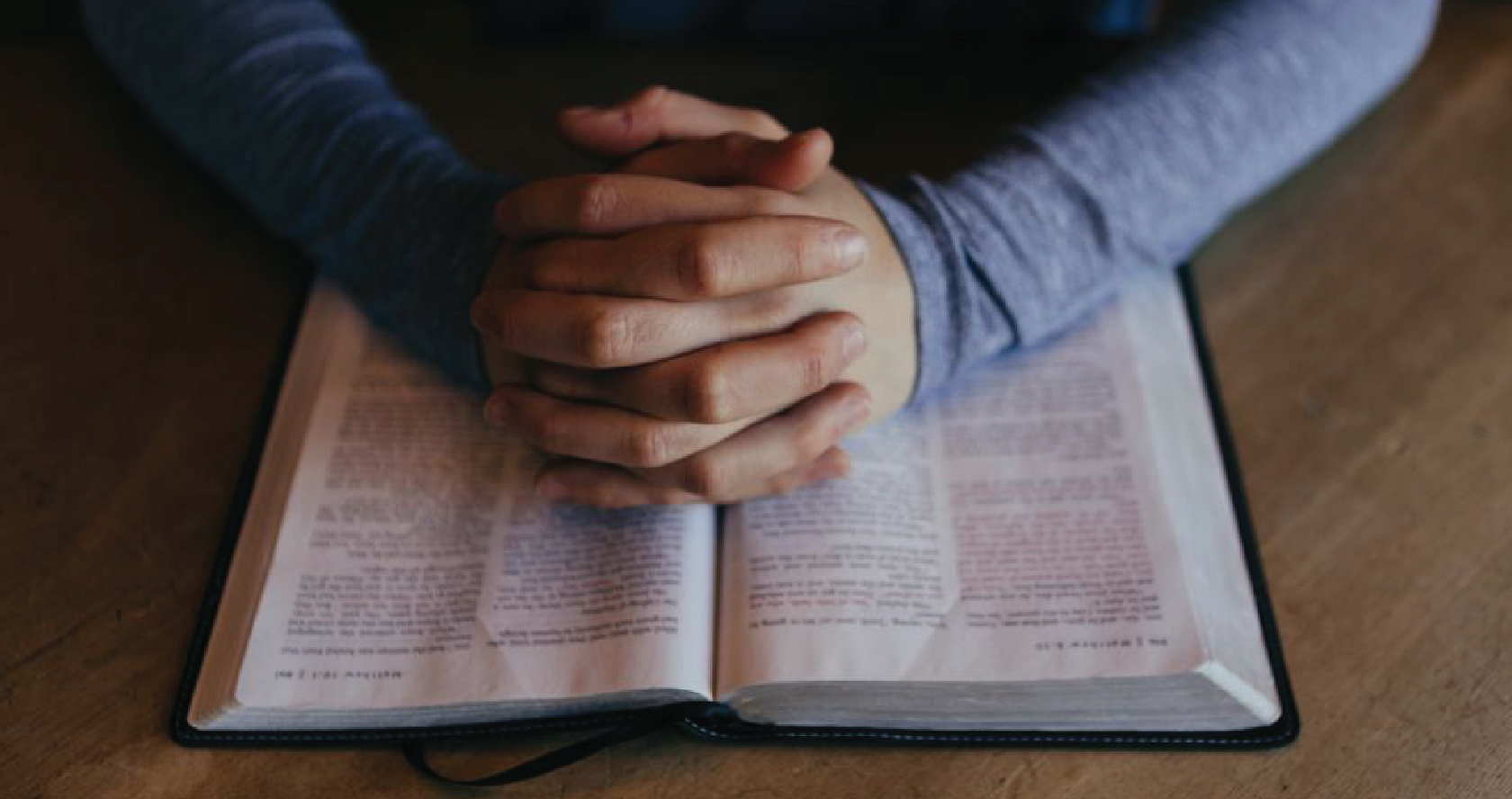 God's Mission In The Law