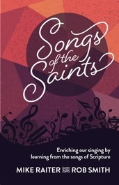Songs of the Saints - Songs of the Saints is a call to revitalize congregational singing in our evangelical churches. It is a spirited plea to marry sound biblical theology and spiritually zealous hearts, and harness the God-given power of congregational singing to bring vitality and maturity to God's people.BUYMatthiasKoorongAmazon