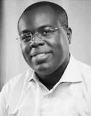 Eric Kacou