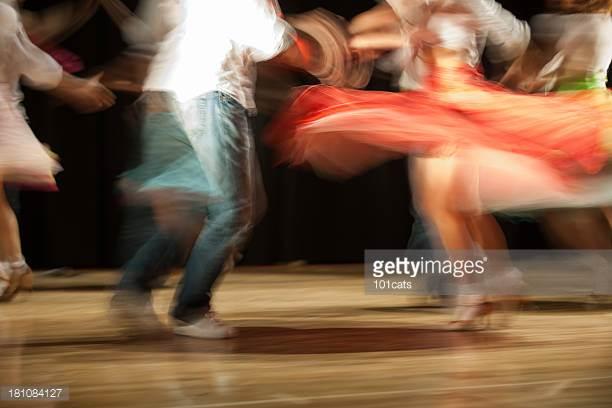 352/Bo Diddley Plaza Salsa Social -