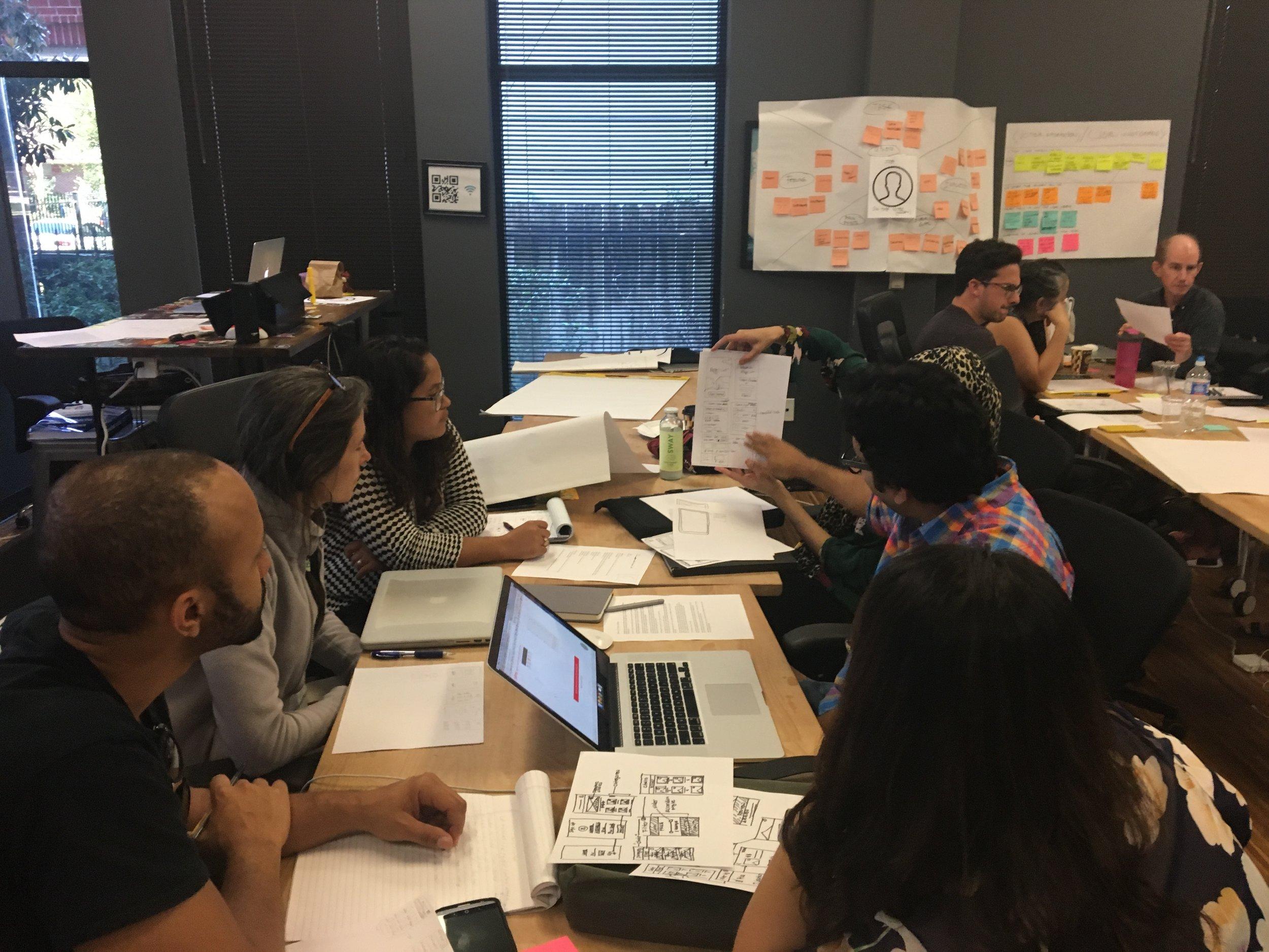 Design Roulette participants.JPG