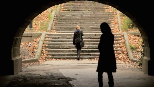 The Park - Producer & Writer  Short Film Series Director: Poppy de Villeneuve Starring Macaulay Culkin, Mary Beth Piel, Edoardo Ballerini The New York Times - T Films