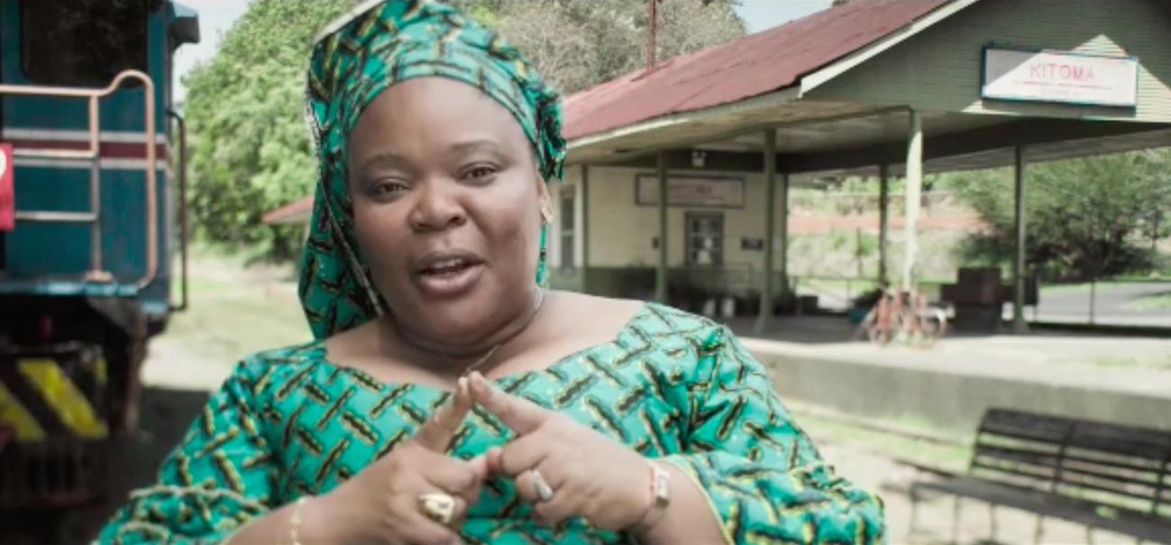 Leymah Gbowee - Associate Producer   Three Short Films About Peace  Short Documentary Director: Errol Morris The New York Times – Op Docs Telluride Film Festival