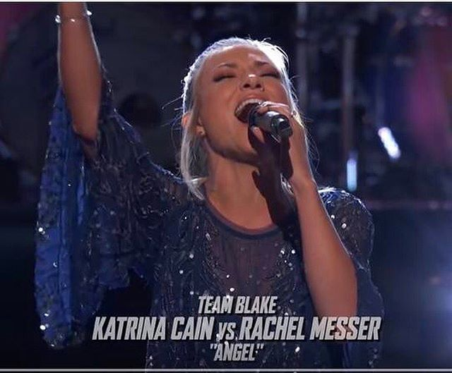 Kat won her battle on @nbcthevoice and is moving on to the next round!! A lot of people have asked how we can support her on this journey. Here's our suggestion: 1. Follow on Instagram @katrinacainmusic,  2. Share the YouTube link to her blind audition performance (link in bio), 3. stream our music and her solo music on Spotify. These competitions are fun and exciting but all the contestants involved are still artists working so hard to make their careers take off. So find your favorite contestants from the show and support them in every aspect of their career, from now until forever! Thanks for the support, guys, we truly appreciate it!