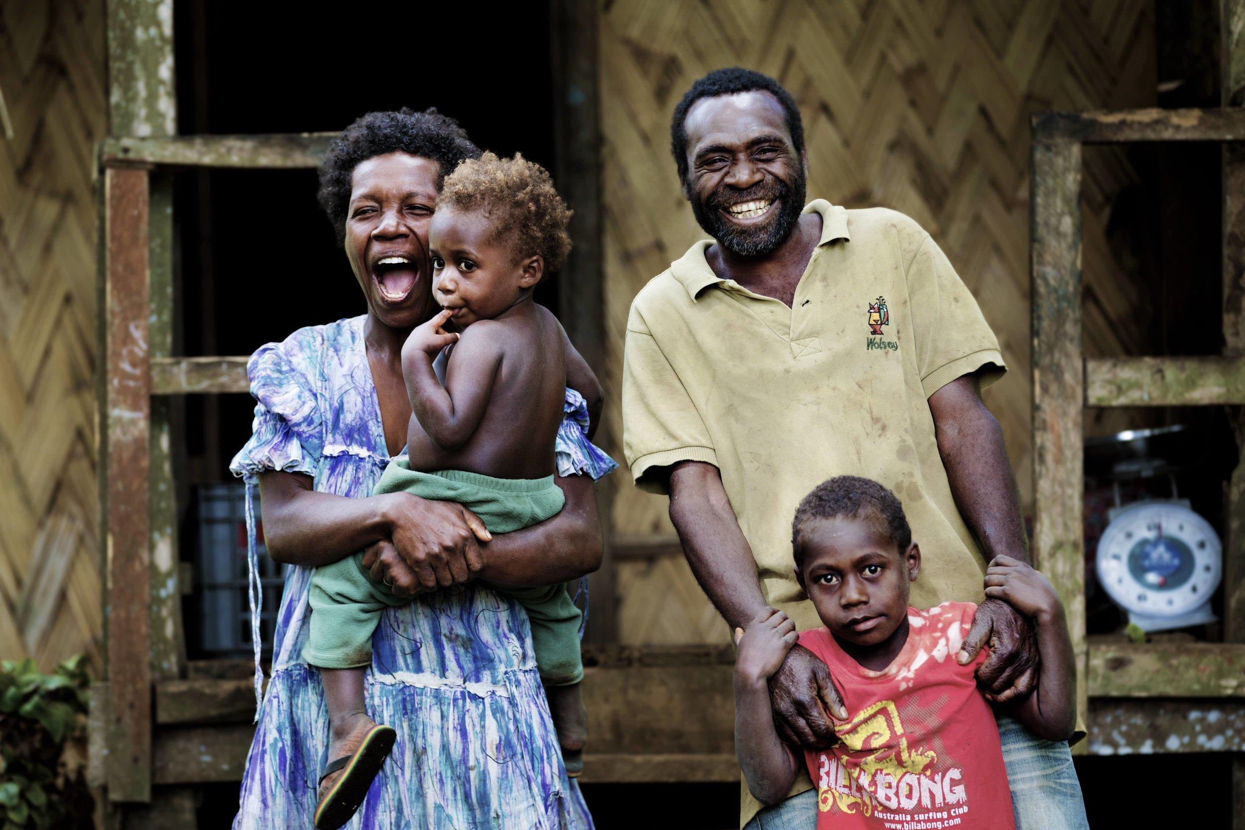 TANNA - family