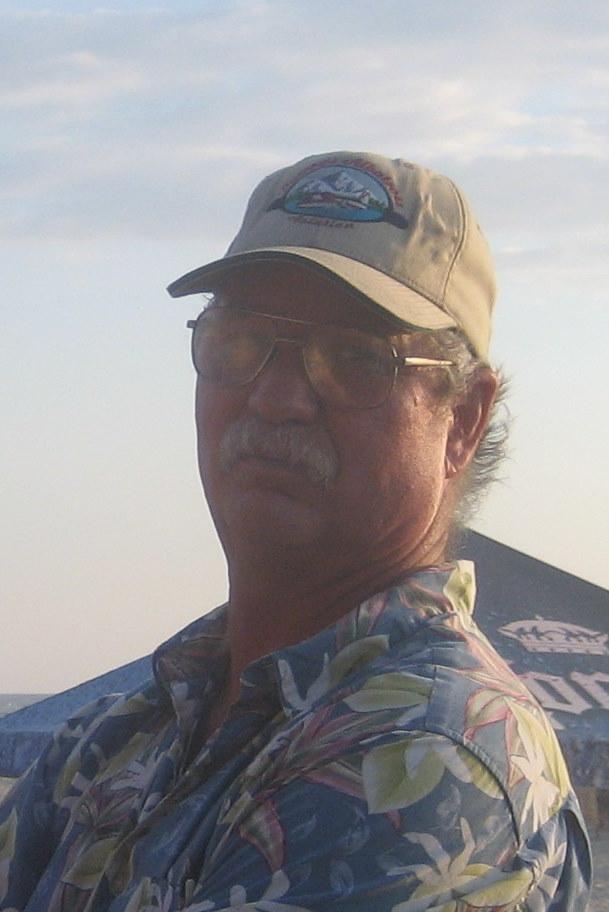Author Dean O. Talley