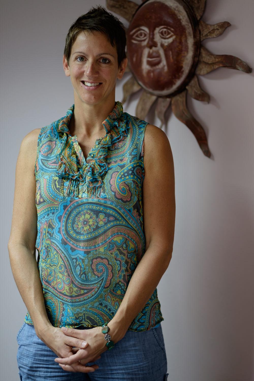 Vicki Ellias - Massage Therapist
