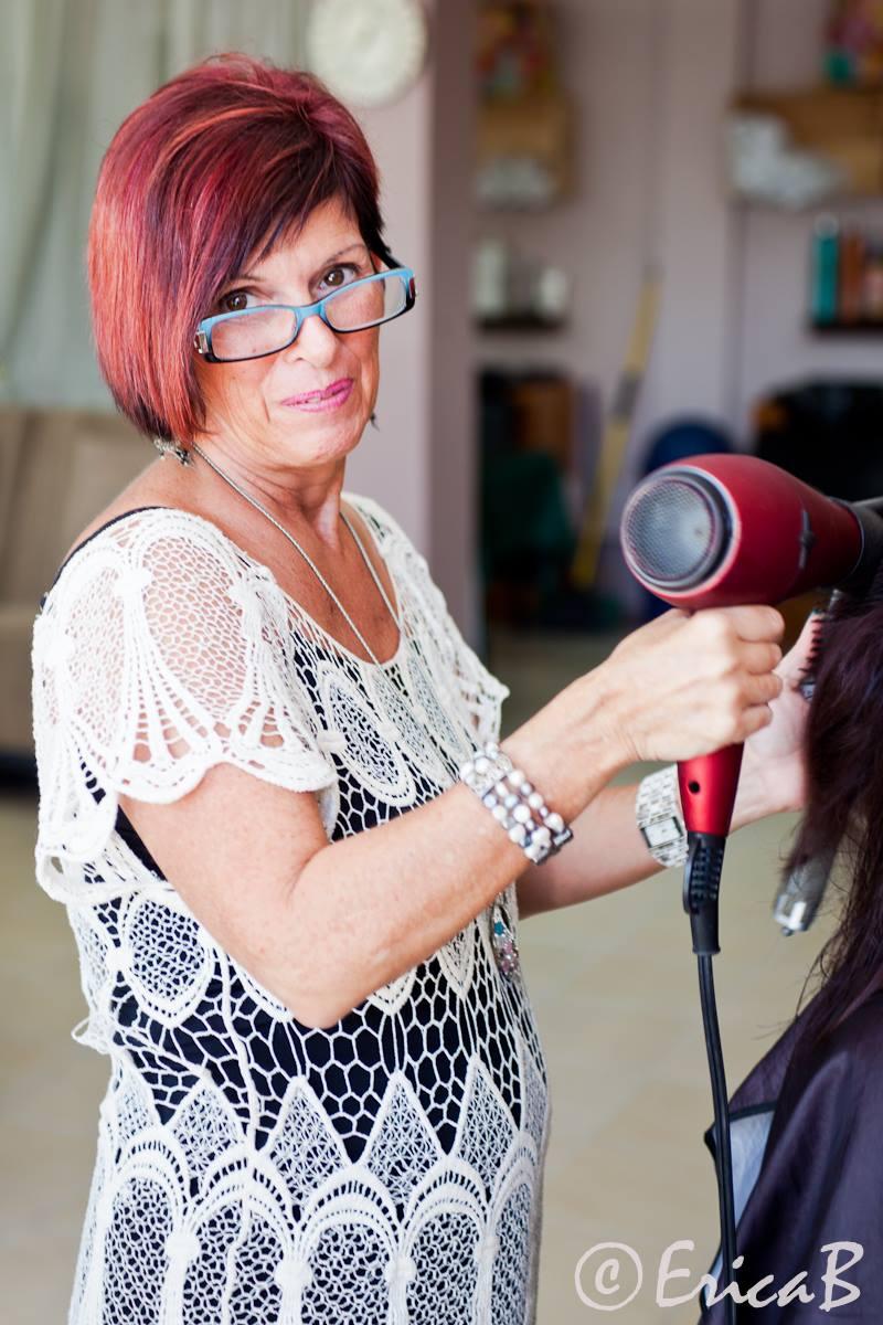 Carole Goudreau - Owner
