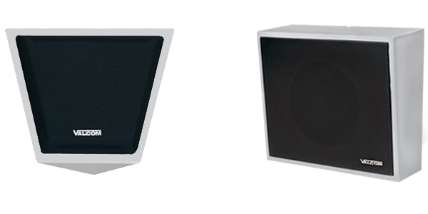 wall speakers-business-hospital
