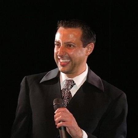 Dean Maynard - President