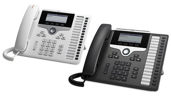 Cisco IP Phones — The Maynard Group
