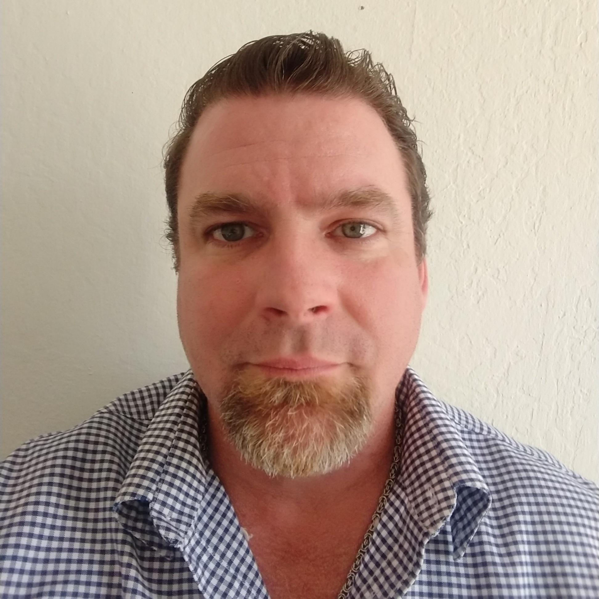 Matt Tyrrell - Project Coordinator
