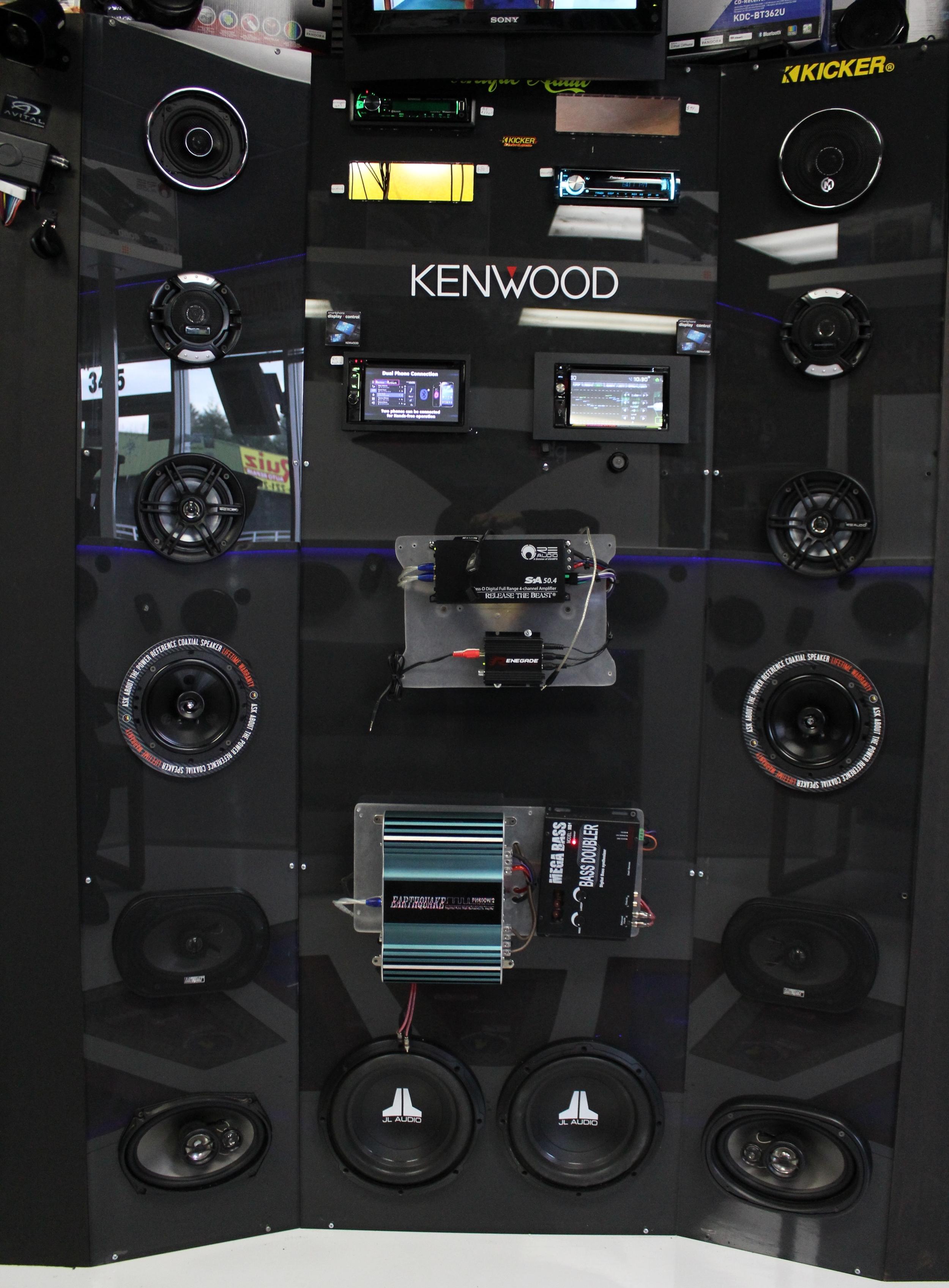 Unique Audio