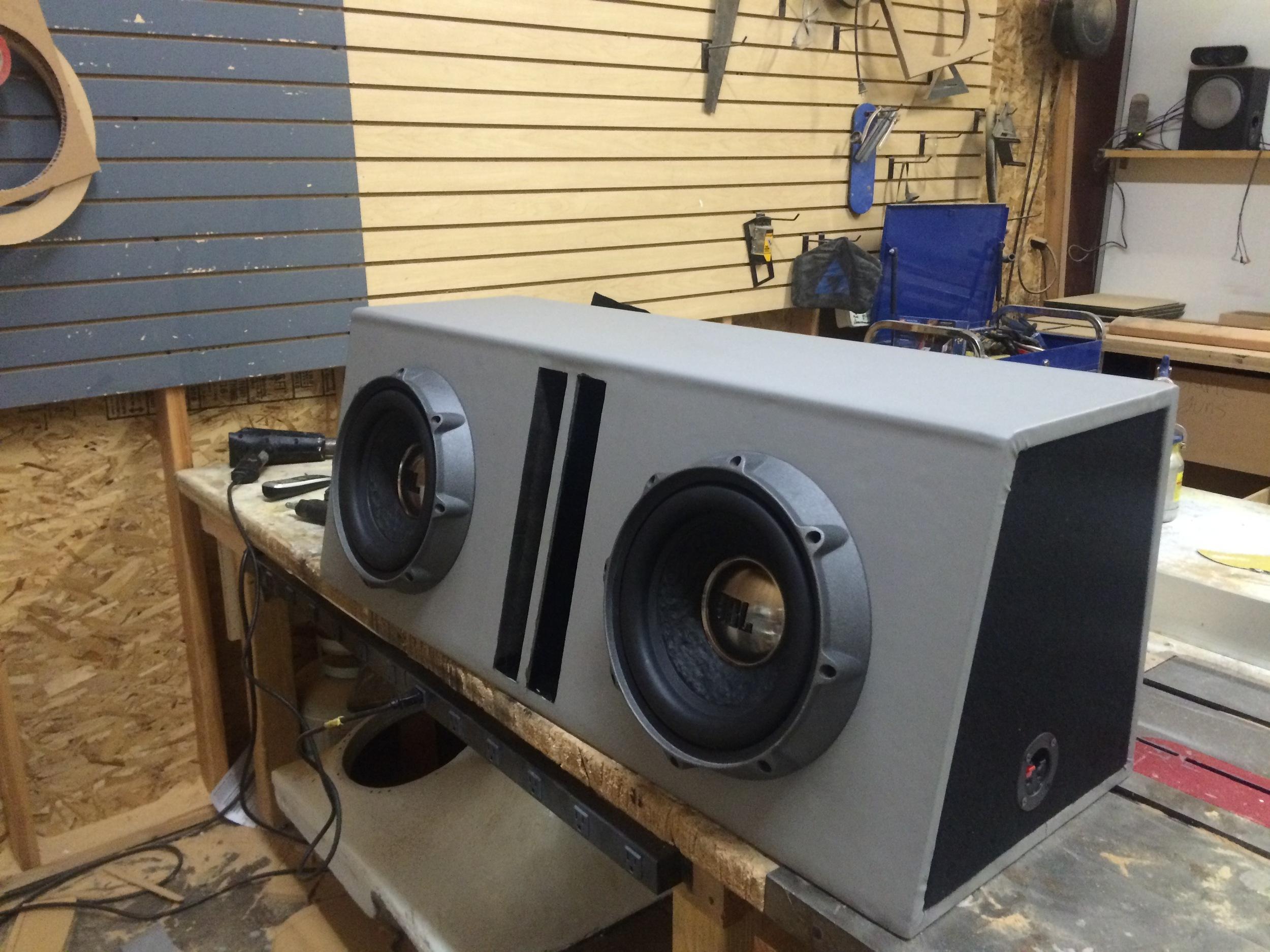 Unique Audio, Sprinfield OR