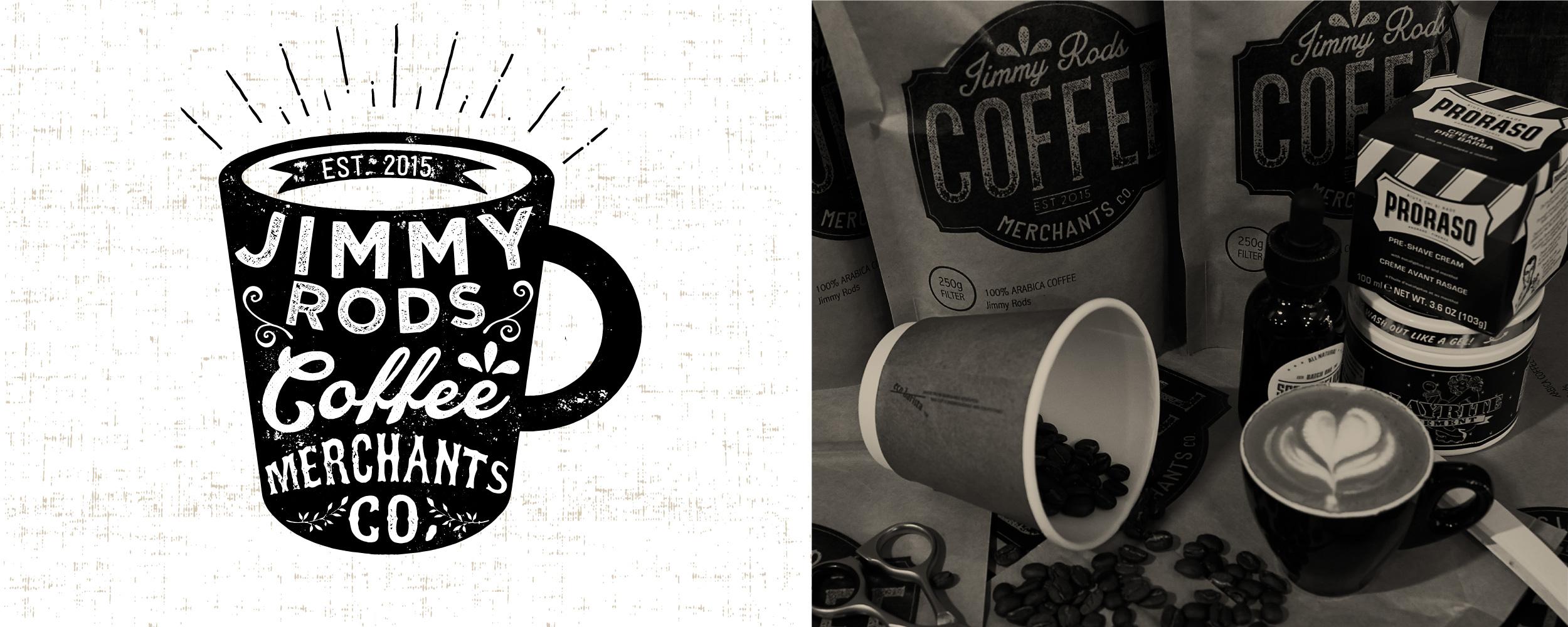 Print design   Coffee bags
