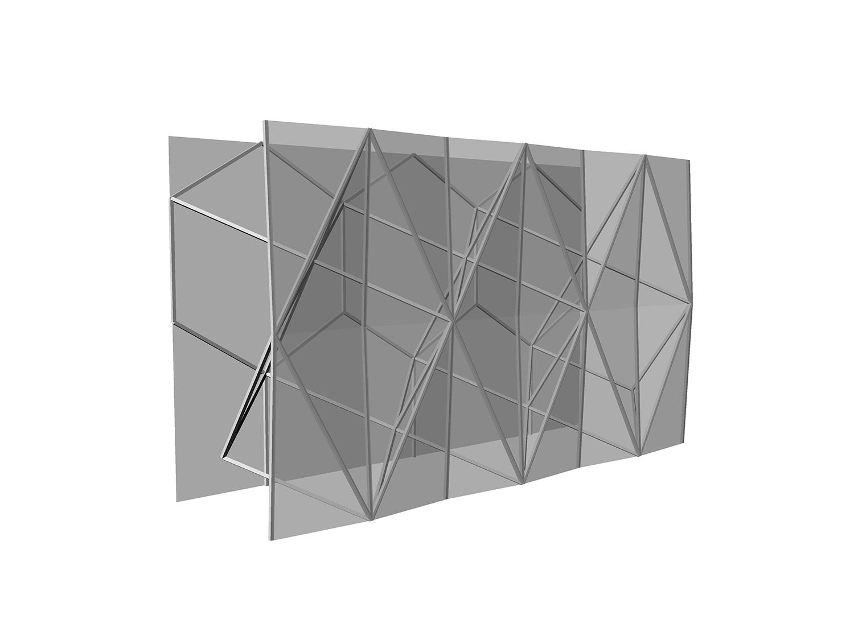 Standard Facade Module