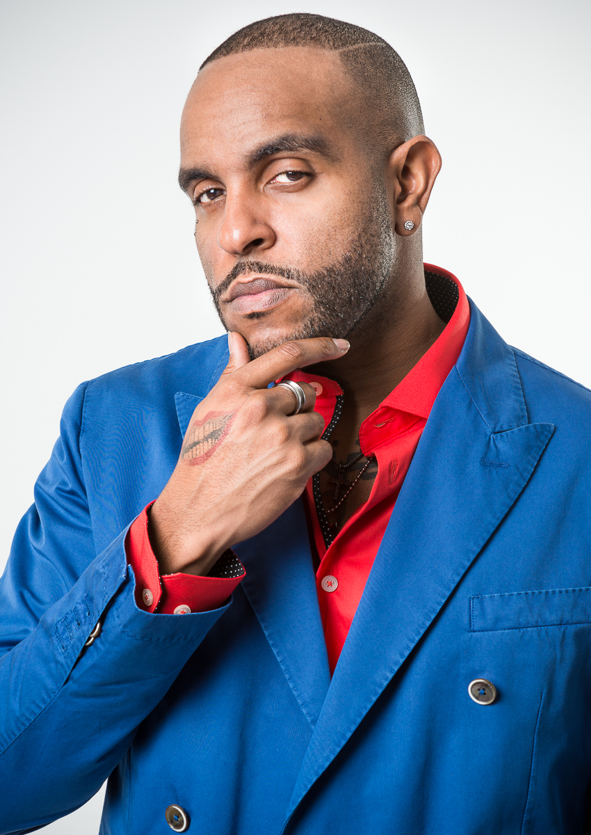 Verse Simmonds, R&B singer