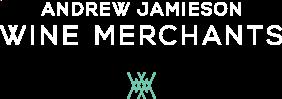 Andrew Jamieson Wine Merchants Logo