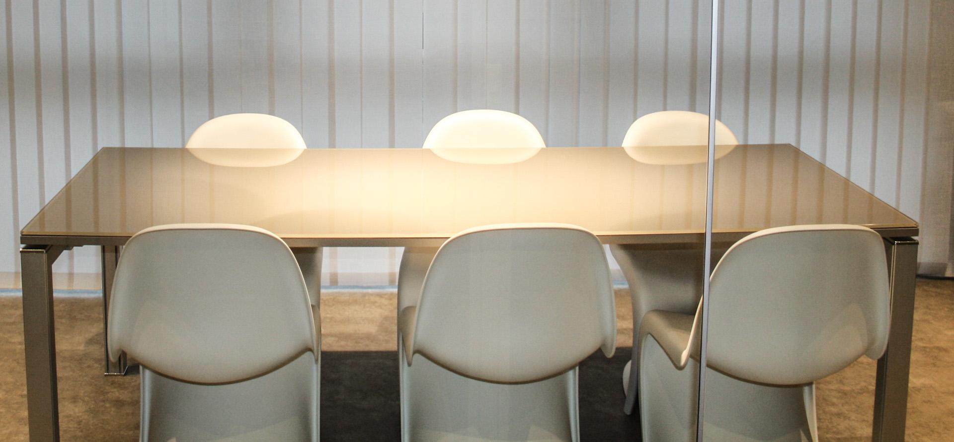 Piccola sala riunioni