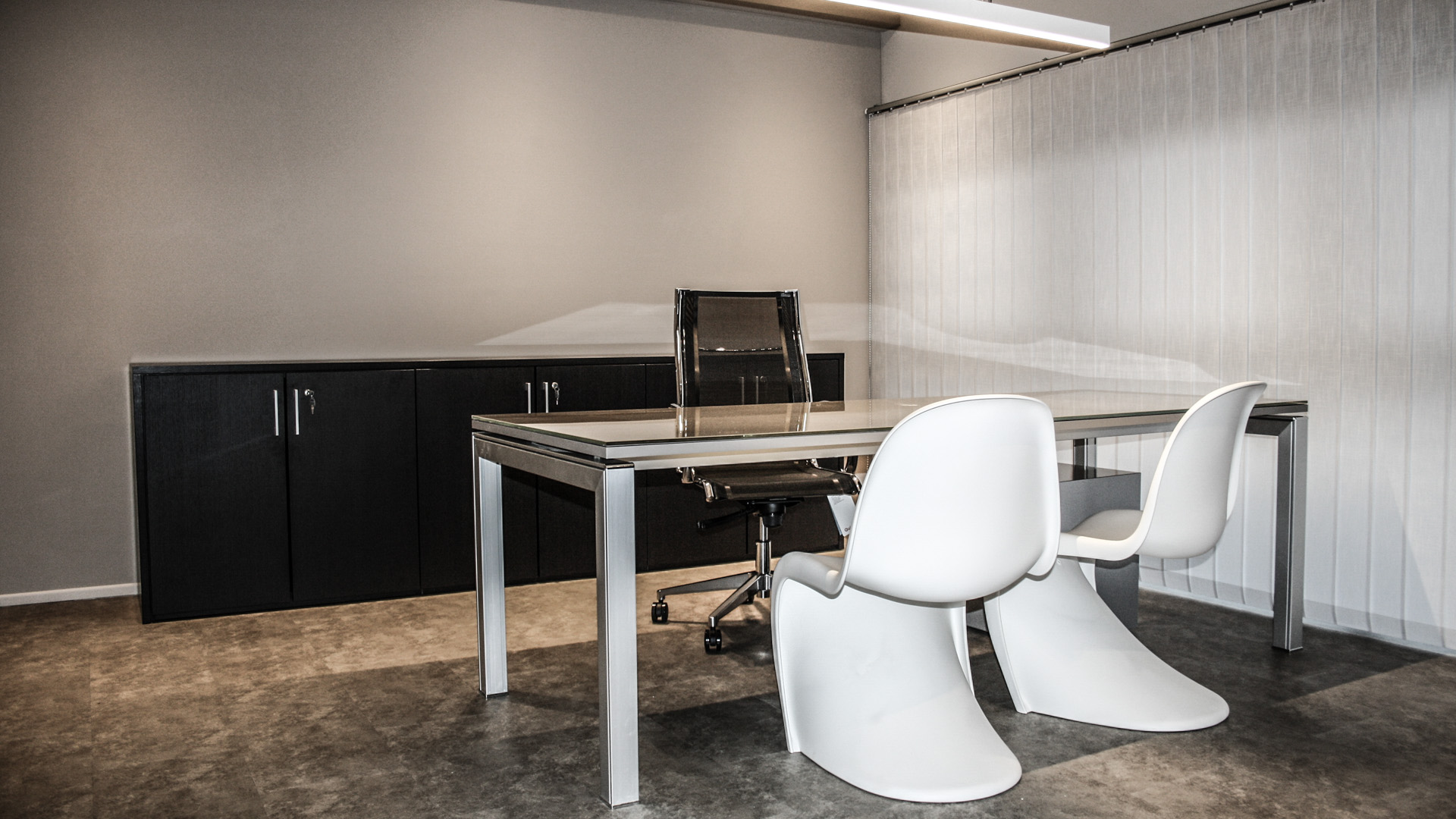 Arredamento ufficio sedie vitra