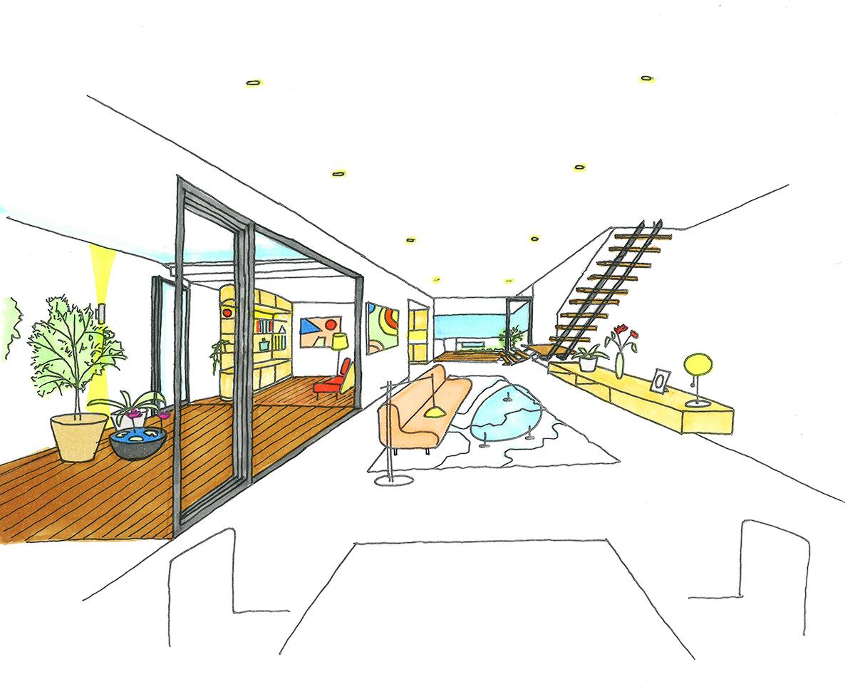 Frame House_interior sketch.jpg