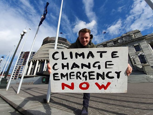 #climateemergency now.