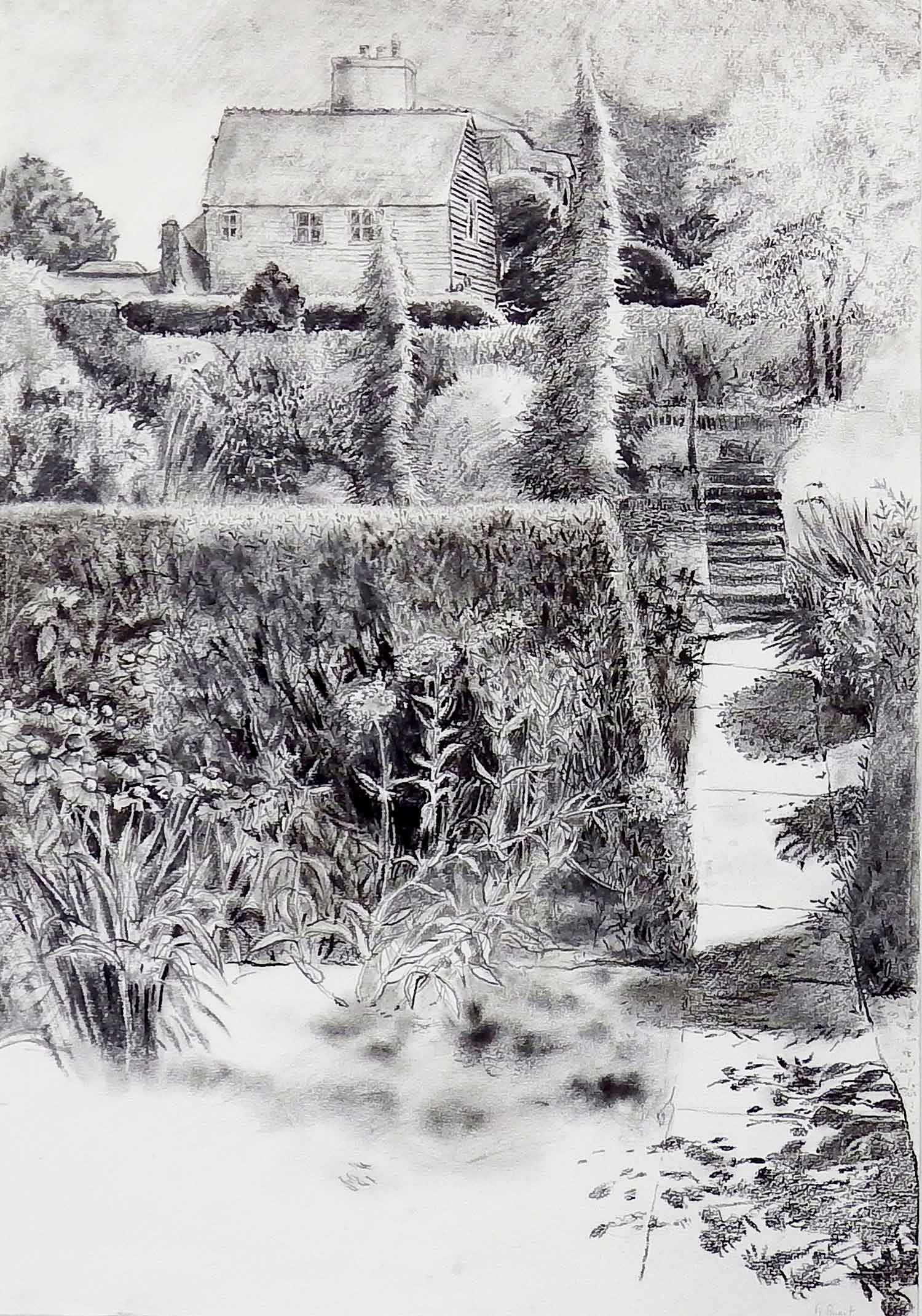 The Garden House, Crapstone, Yelverton