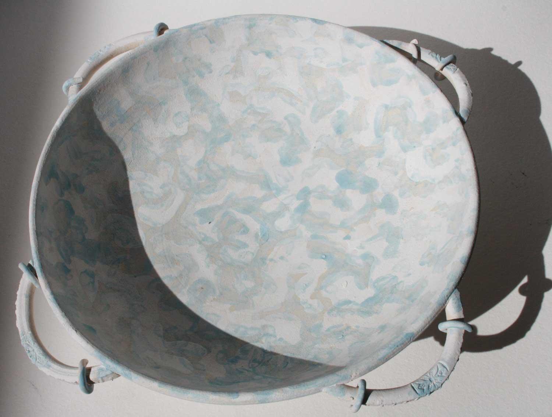 Gormenghast bowl