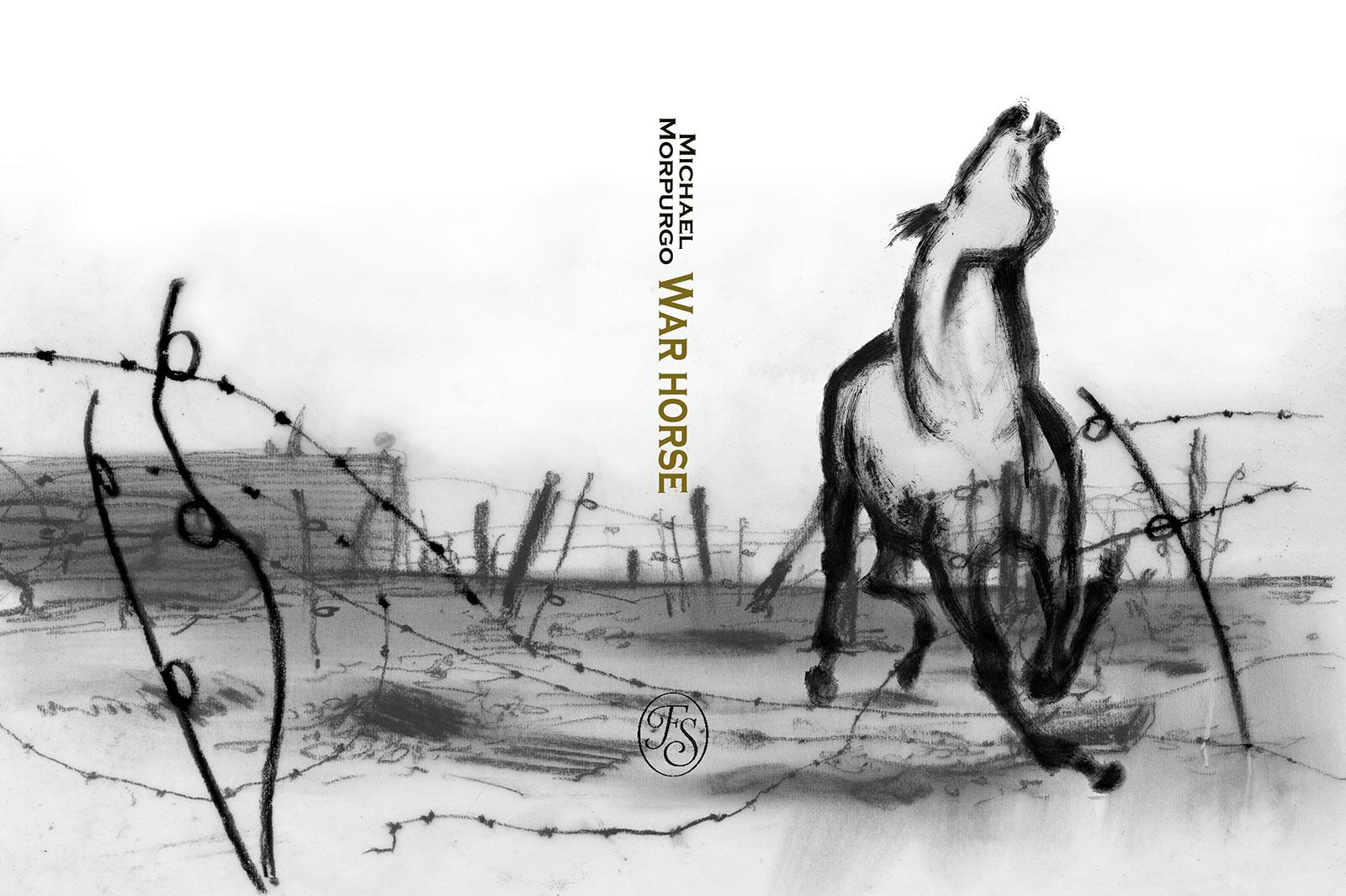 War Horse Folio Society Competition Fi Smart
