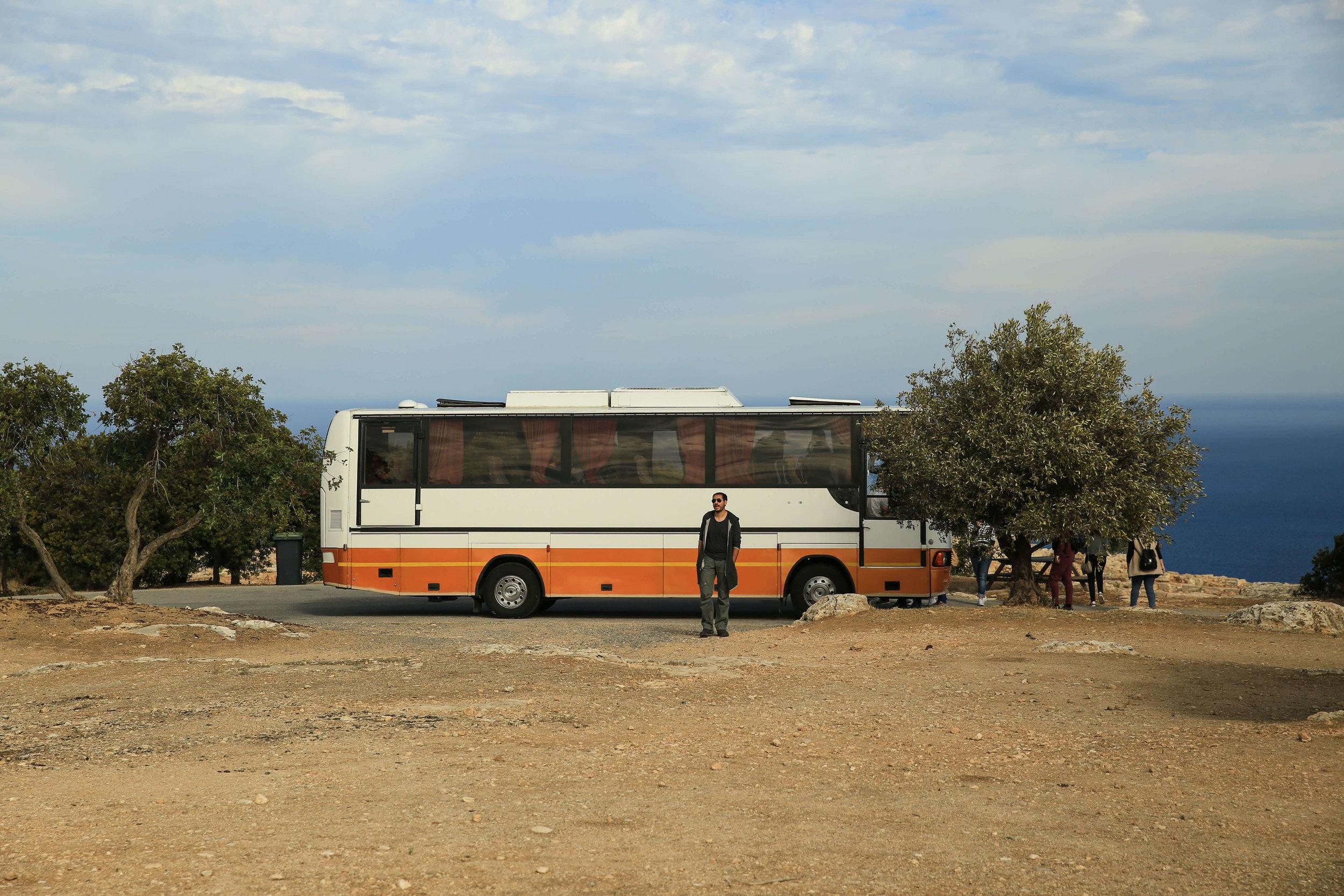 Bus series vol. 3.