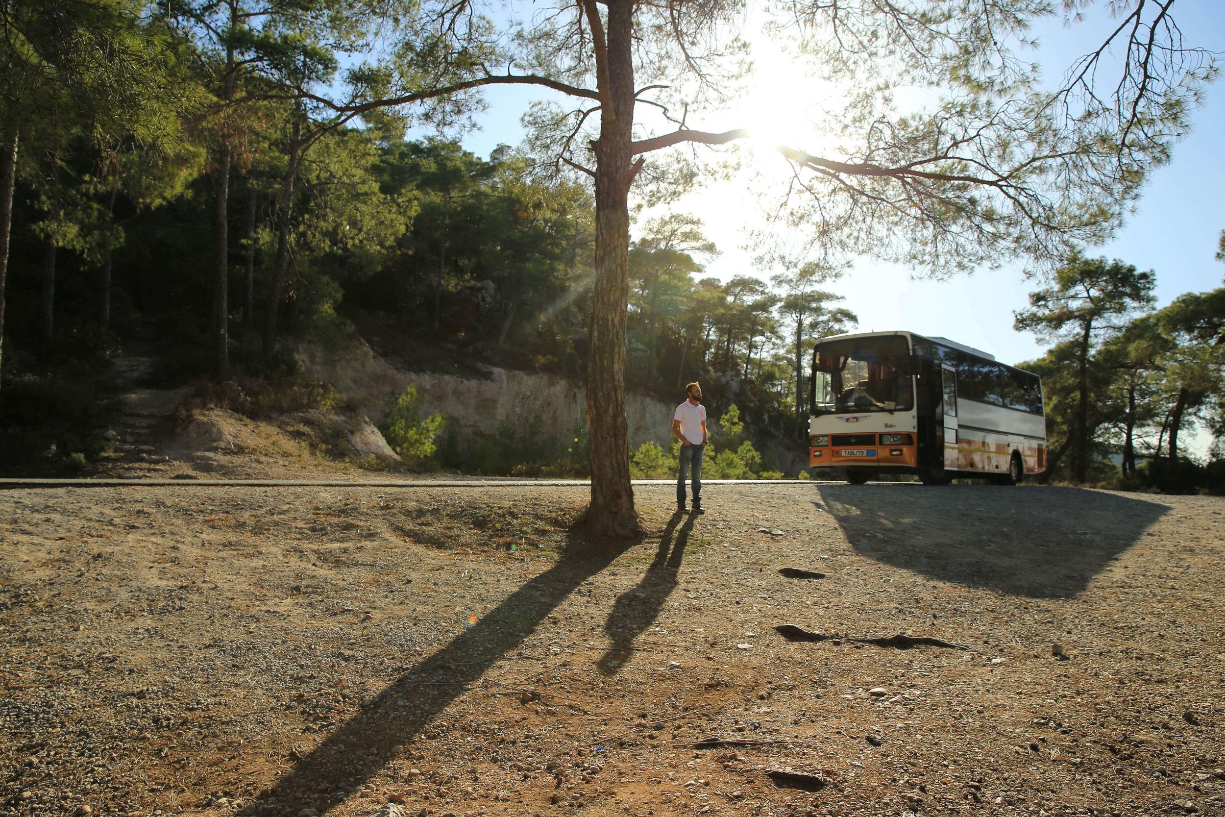 Bus series vol.4