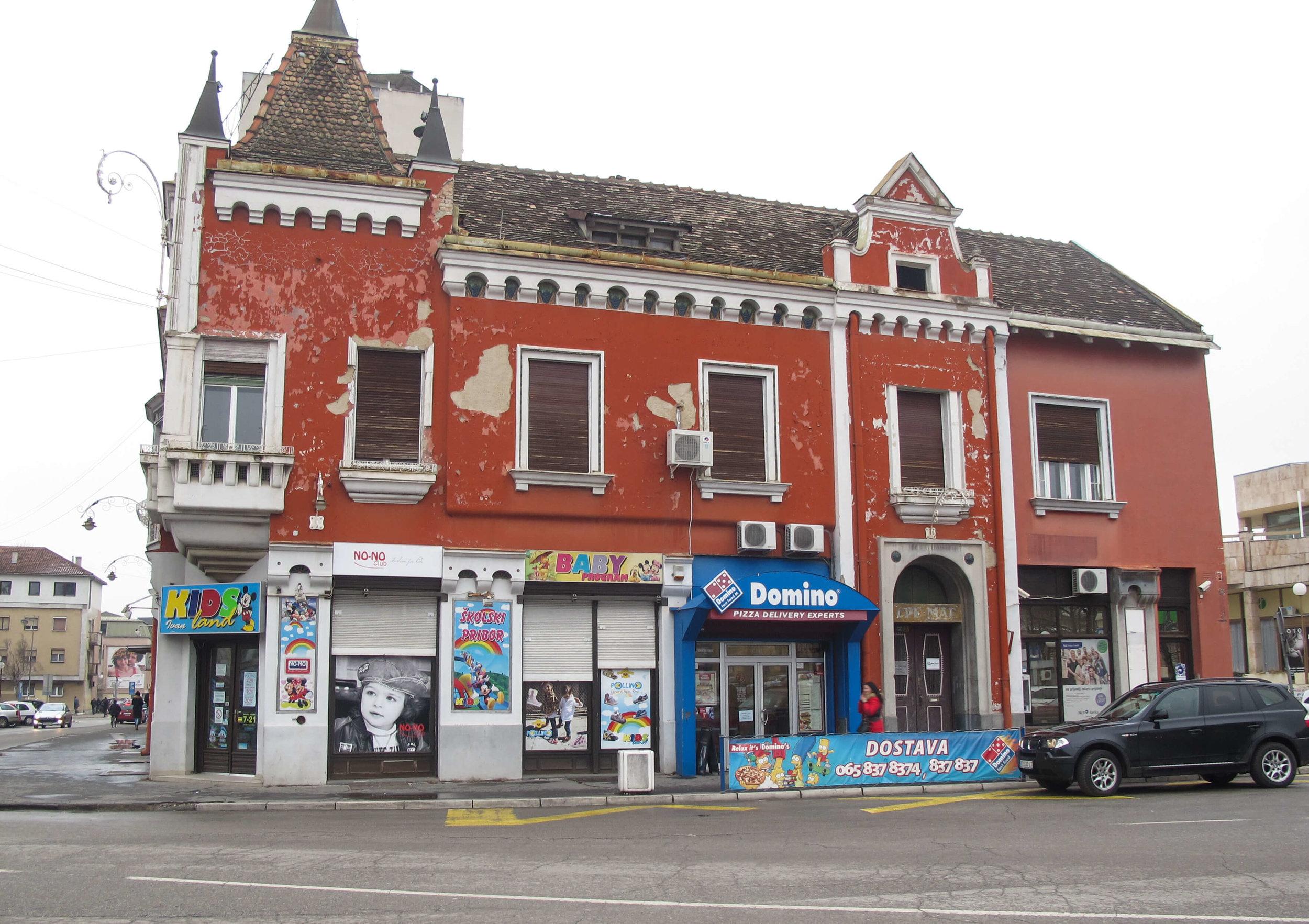 Vršac, Serbia