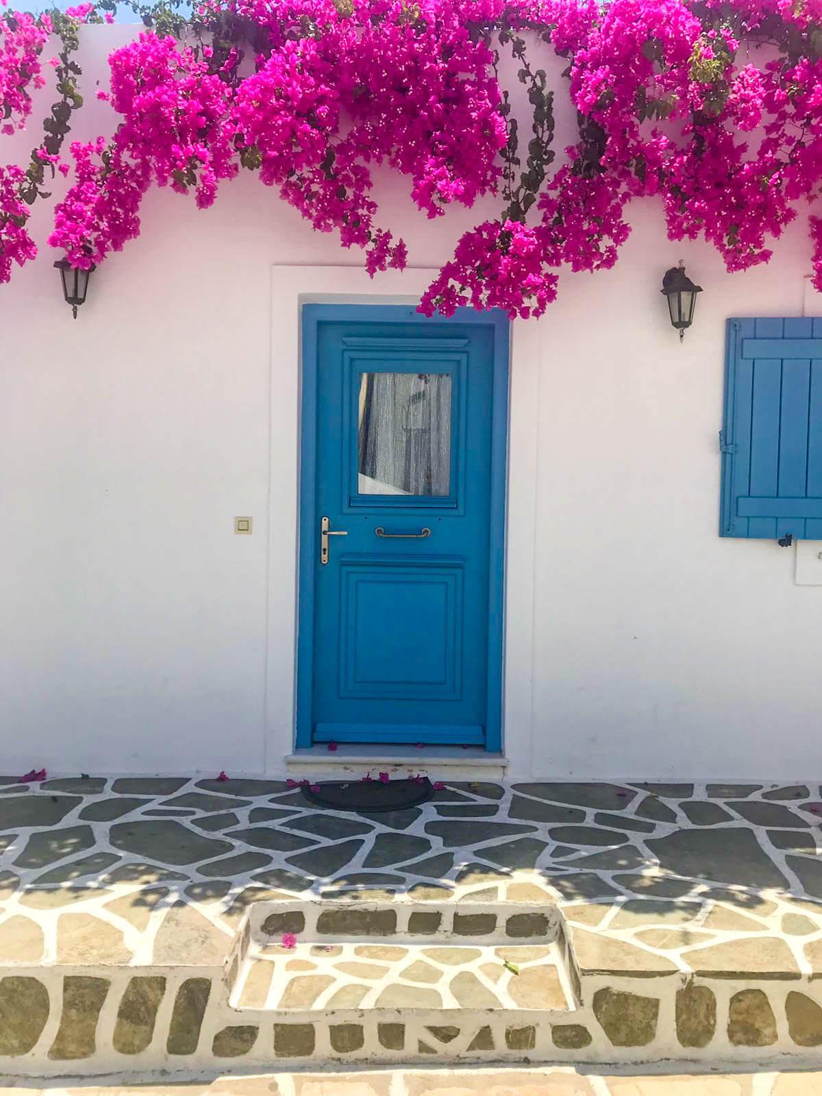 Antiparos | Photo by Daphne Philippou