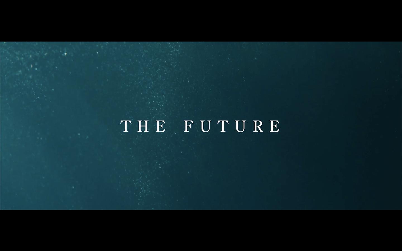 'The Future' -White Coat Producer