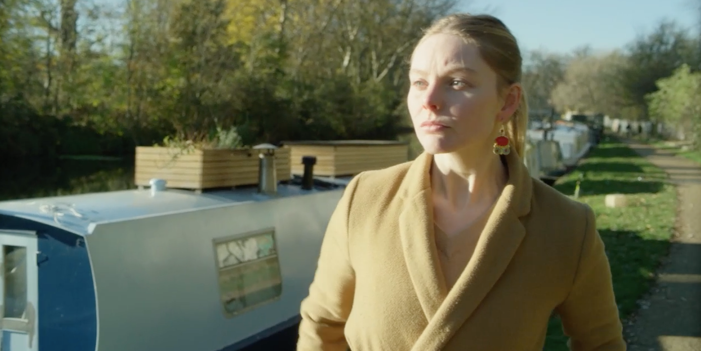 'Jewel' -Daisy Goodwin prod | Starring Nell Hudson Production Manager