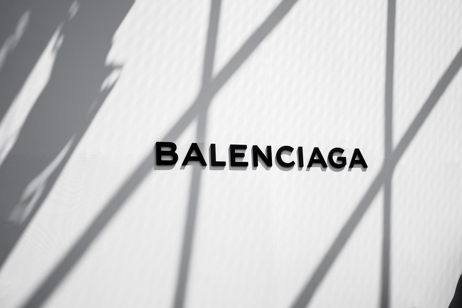Balenciaga - Fall Winter 2016/2017    OBO - Set Designer
