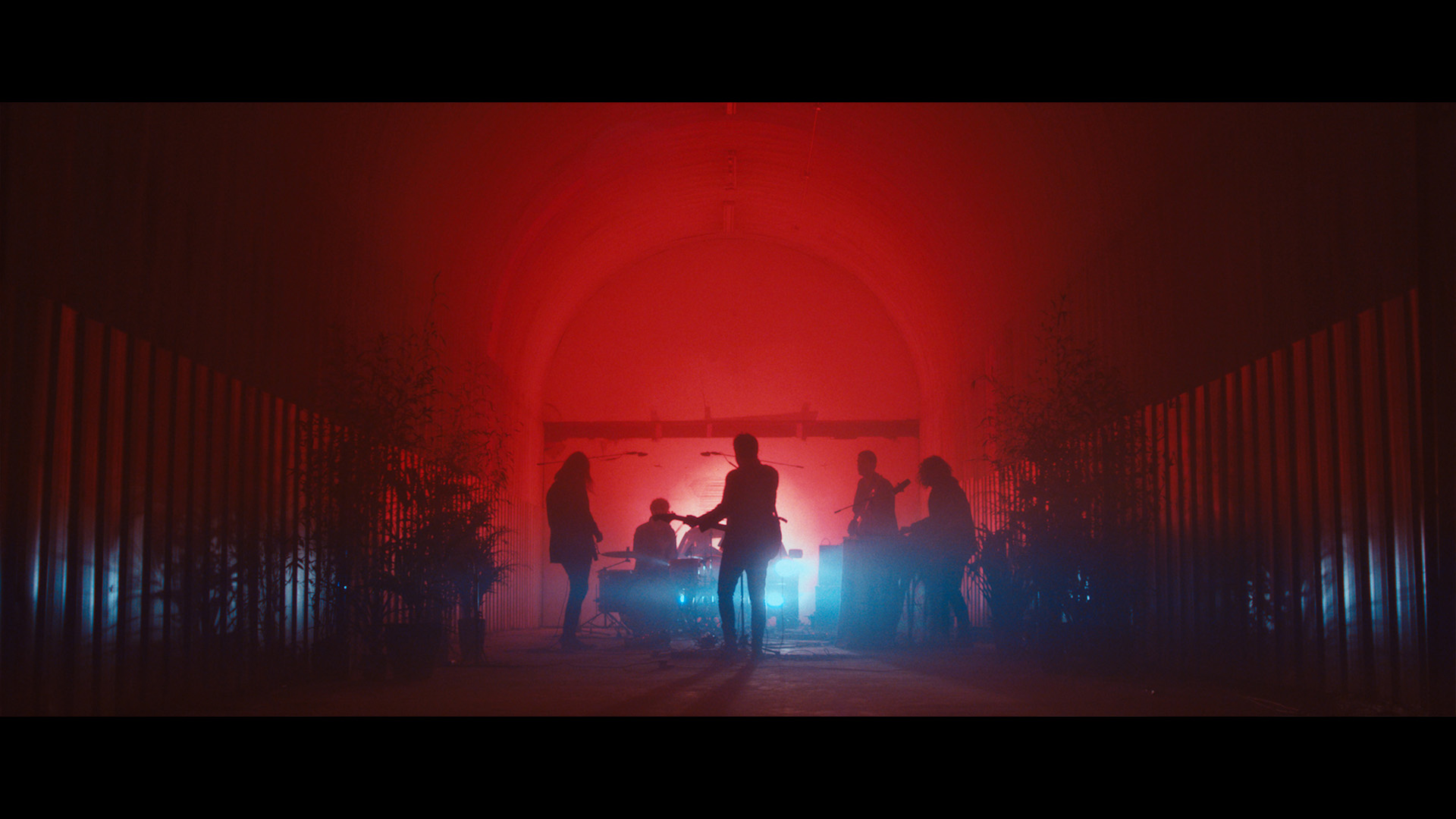Imperial Daze - 'All On Me'  Set Designer