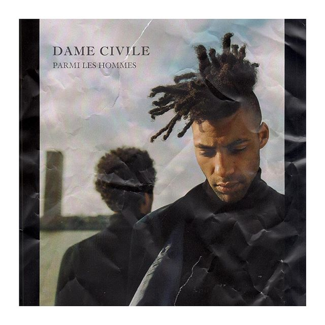 @dame.civile - 'Parmi les Hommes' EP - out 17/05. Real pleasure to shoot the cover for this properly amazing duo. w/ @heloise_perignon