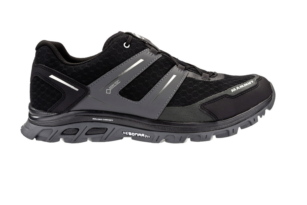 new arrivals outlet online temperament shoes Mammut MTR 71 Trail Low GTX — Trail Running