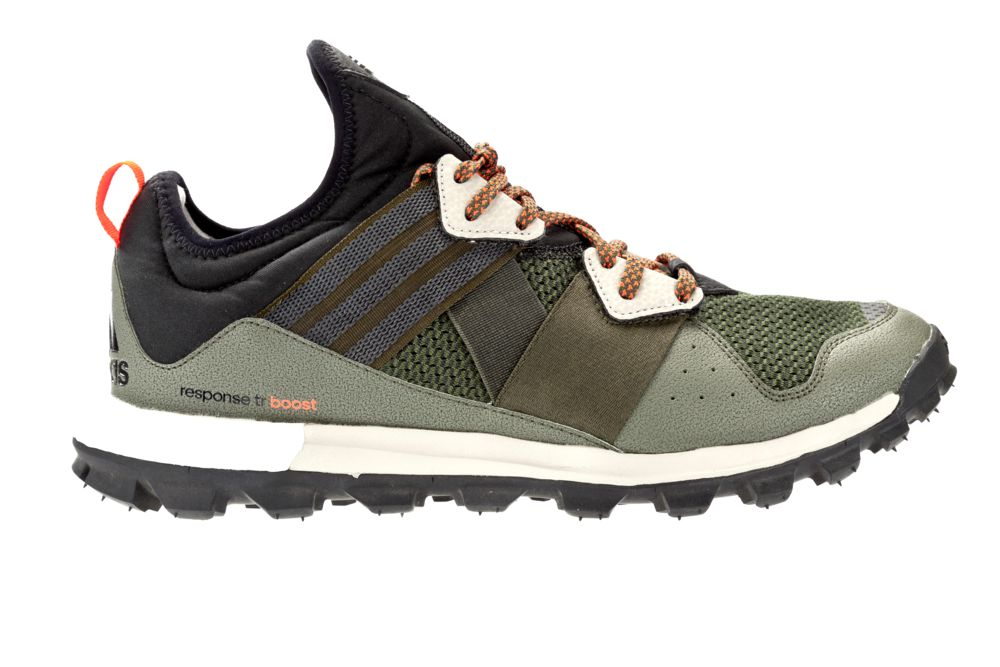 ADIDAS RESPONSE TR BOOST — Trail Running