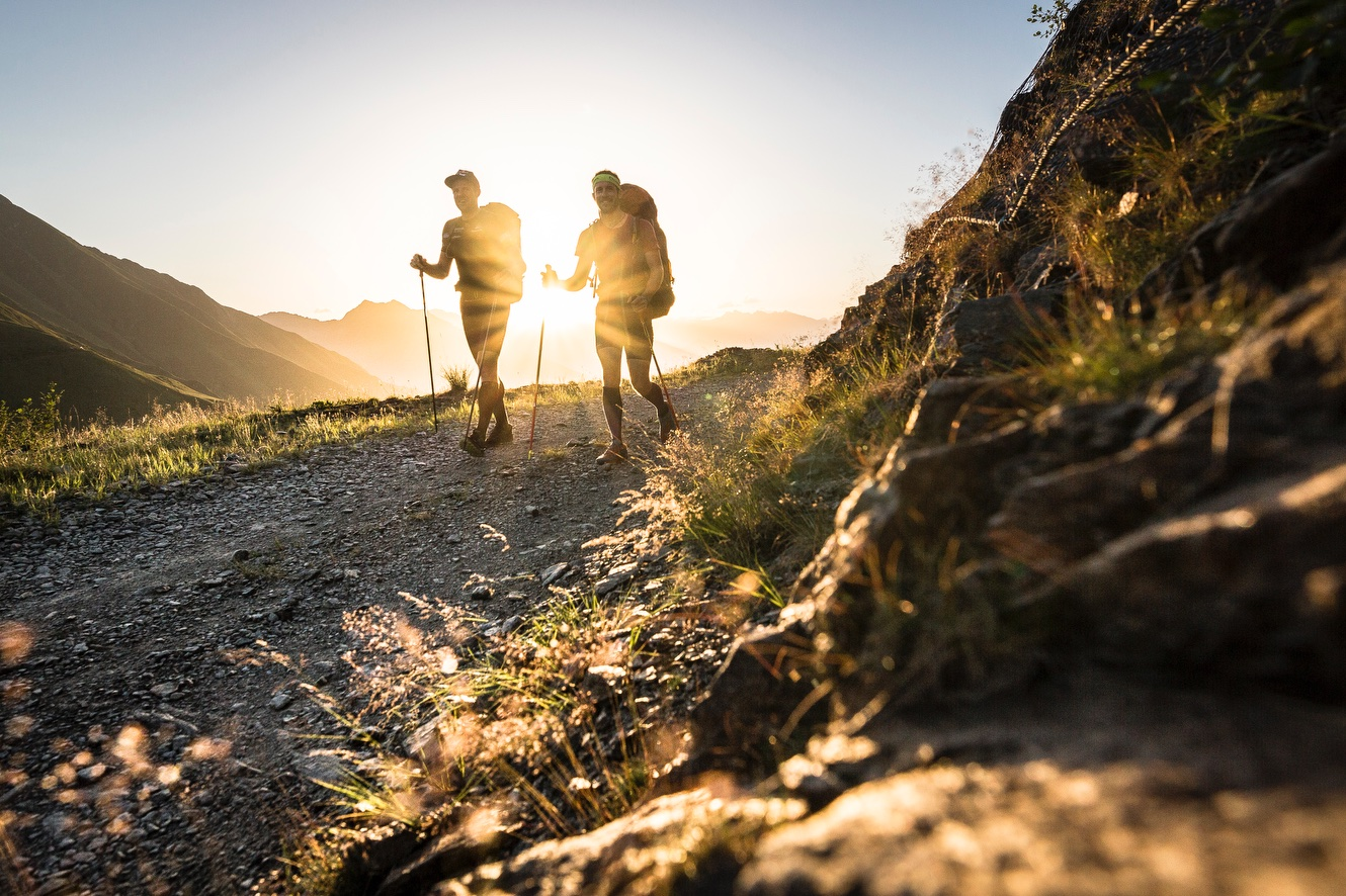Photo credit:  Red Bull X-Alps