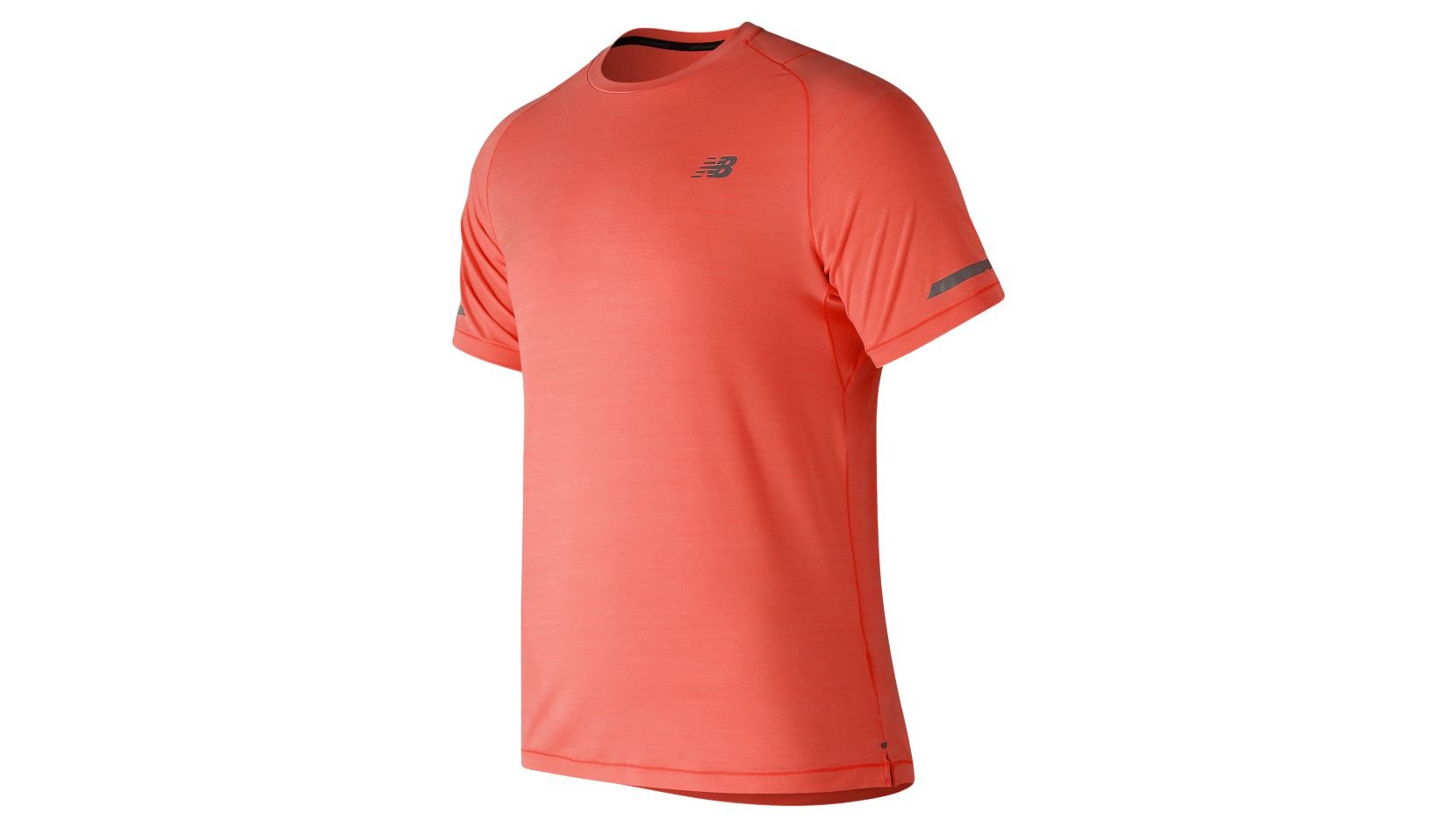 New Balance Mens Seasonless Short Sleeve T-Shirt - £30.00