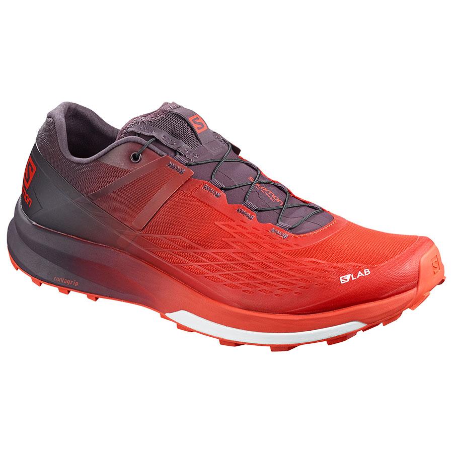 Trail shoes - Salomon S/Lab Ultra 2