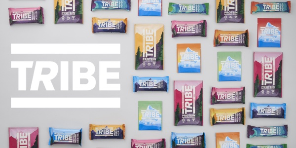 Hydration and nutrition - Tribe nutrition pack