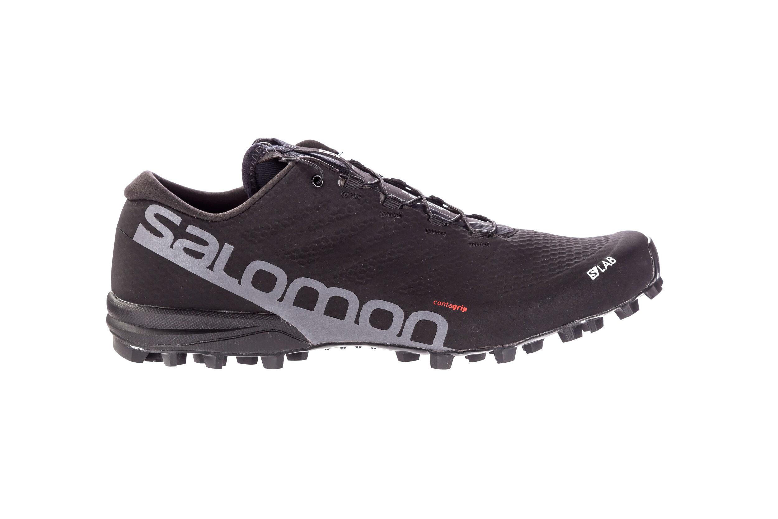 Salomon S/lab speed 2 review — Trail