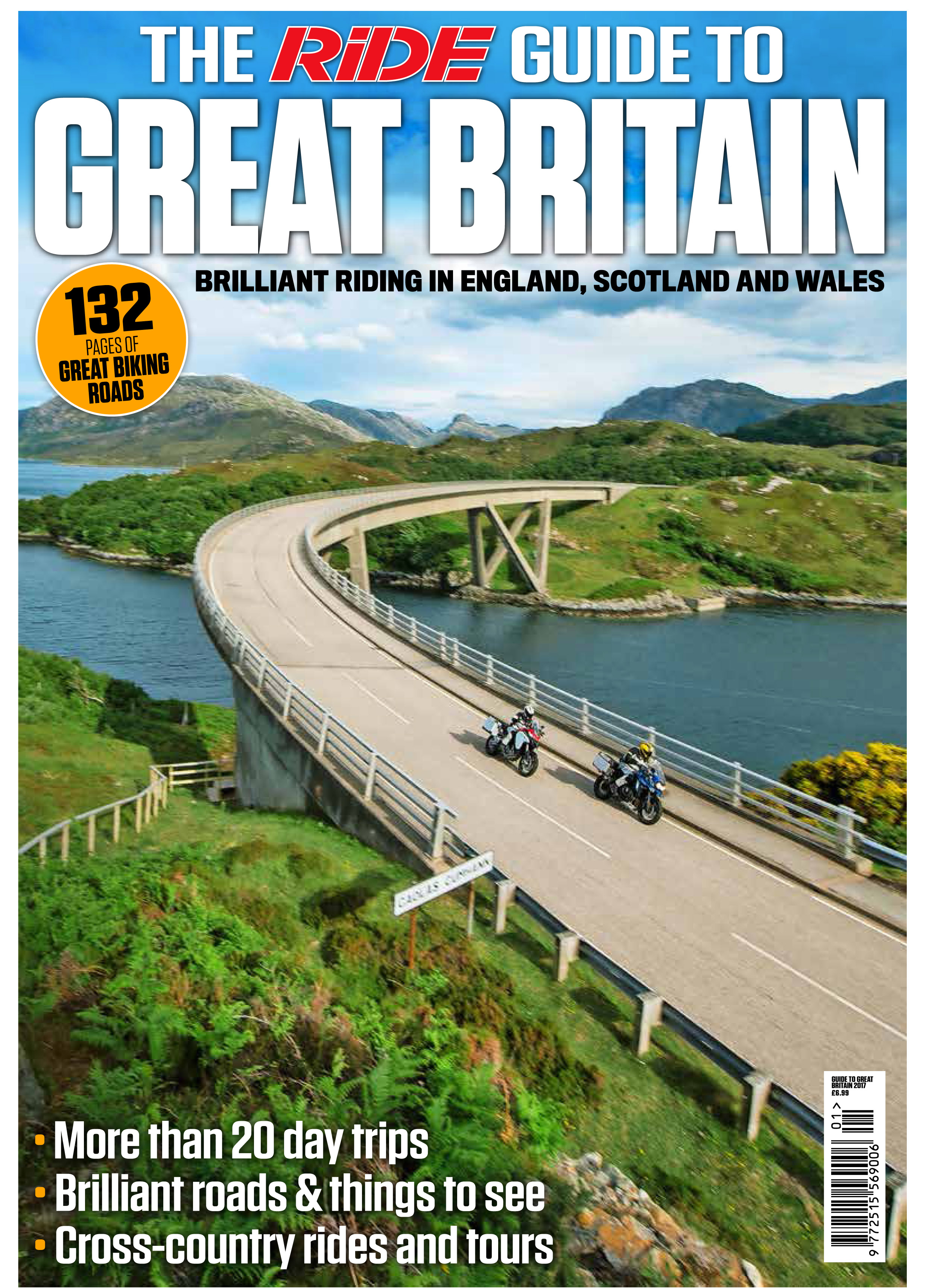 RiDE Guide to Great Britain